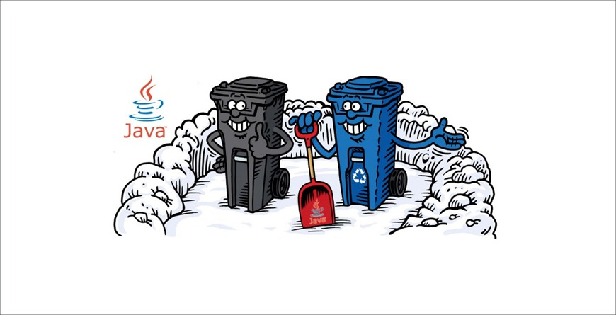 Performing Garbage Collection in Java
