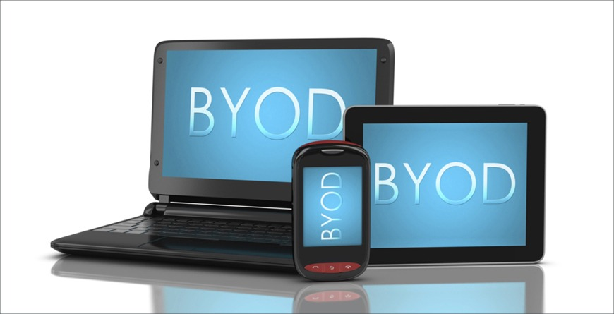 Bring Your Own Device (BYOD) : Demystified