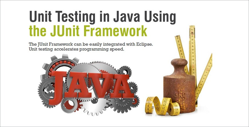 Unit Testing in Java with JUnit