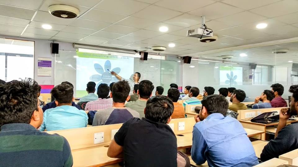 Embedded Systems Course – DISHA – Industry Expert Speak