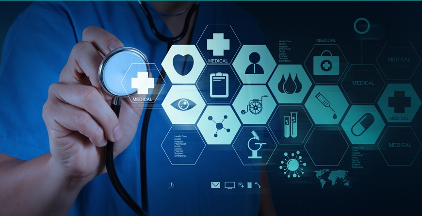 Internet-Of-Things (IoT) in healthcare – The critical factor