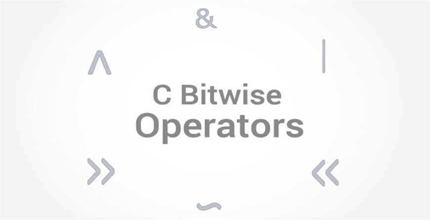 Bitwise operators in C – common mistakes and how to avoid them