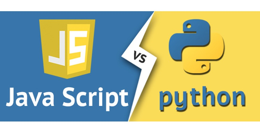 Python vs JavaScript : Are you a noob or nerd?