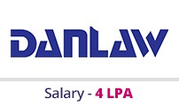 Embedded courses with placements - Company - Danlaw