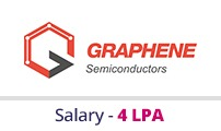 Embedded courses with placements - Company - Graphene