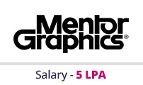 Embedded courses with placements - Company - Mentor Graphics