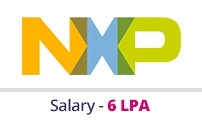 Embedded courses with placements - Company - NXP