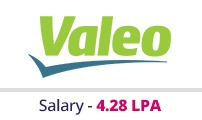 Embedded courses with placements - Company - Valeo