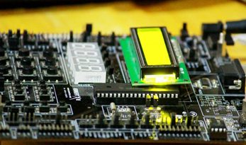 Embedded Systems Course With Placements