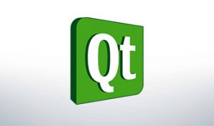 Qt Application Programming with C++
