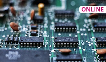 Online Embedded Systems Course with Placements