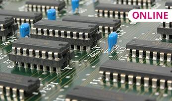 Micro Controller Programming Internship