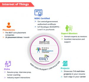 Online Embedded IoT Course