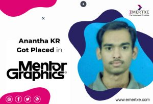 Emertxe Course review by Anantha KR