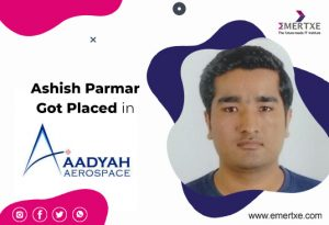 Emertxe Review by Ashish Parmar