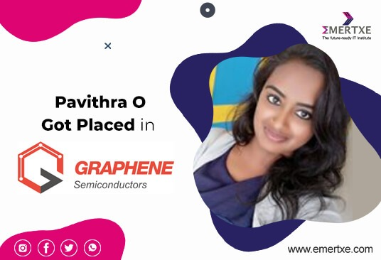 Emertxe Review by Pavithra O