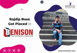 Emertxe Review by Rajdip Bose