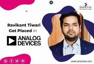 Emertxe Review by Ravikant Tiwari