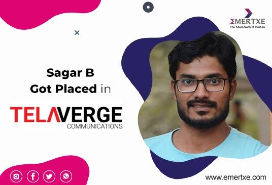 Emertxe Review by Sagar B