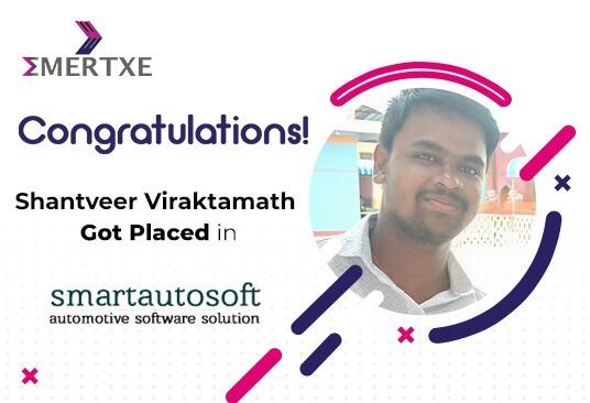 Emertxe Review by Shantveer Viraktamath