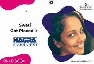 Emertxe Review by Swati