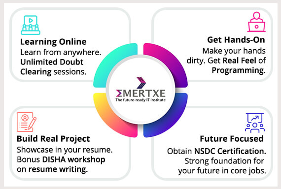 Online Virtual Internships - Emertxe