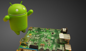 embedded systems projects - upskilling courses - Embedded Android